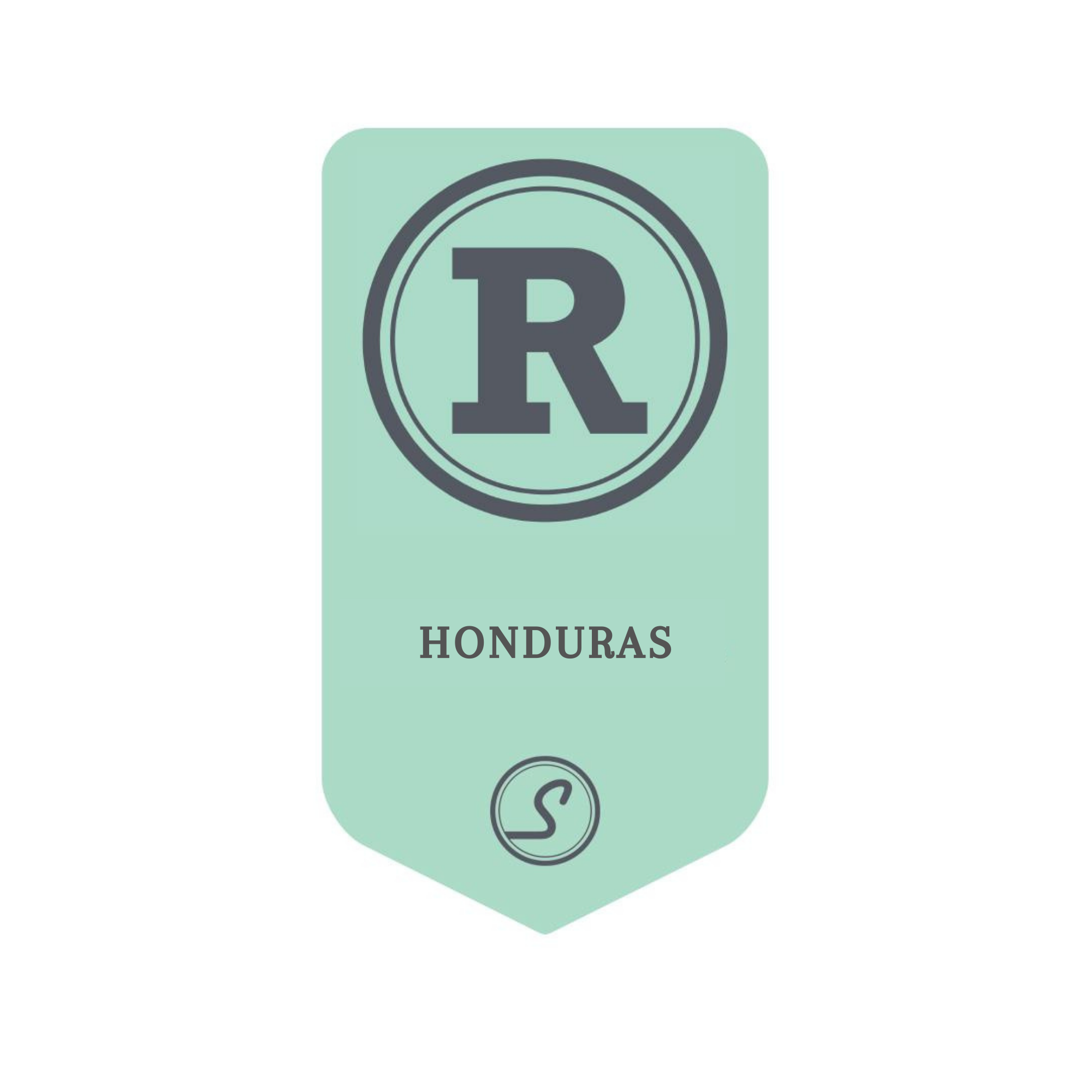 Honduras Rainforest Alliance