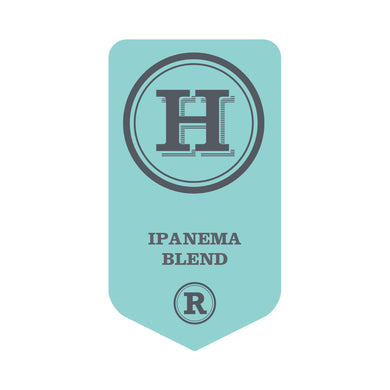 Ipanema Rainforest Alliance Blend