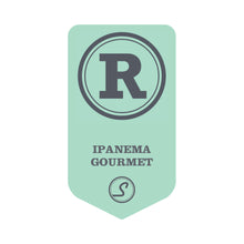 Ipanema Gourmet - Rainforest Alliance