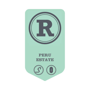 "Peru ""Santa Martha"" Estate Organic Rainforest Alliance"