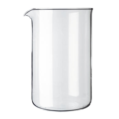 Bodum Replacement Glass - 1.5 litre/12 Cup