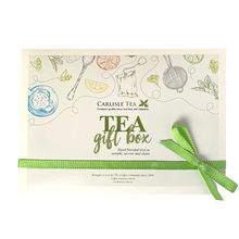 Colour My Day Tea Gift Box