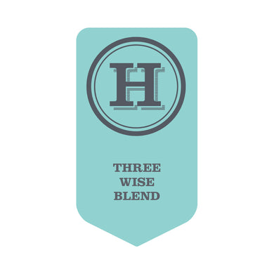 Three Wise Blend (Festive Blend)