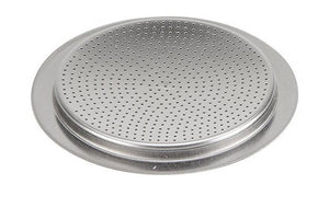 Bialetti Stainless Steel Filter Plate (6 Cup)