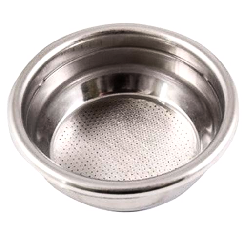 Double Filter Basket (58mm)-16g Ridged