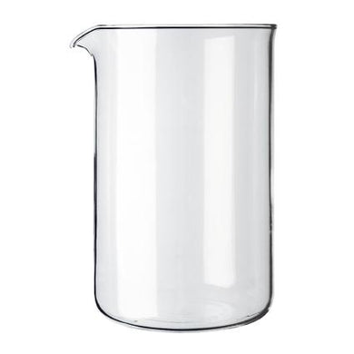 Bodum Replacement Glass - 350ml/3 Cup