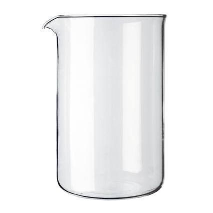 Bodum Replacement Glass - 500ml/4 Cup