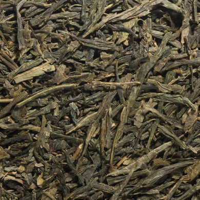 Japanese Earl Grey Flavoured Sencha