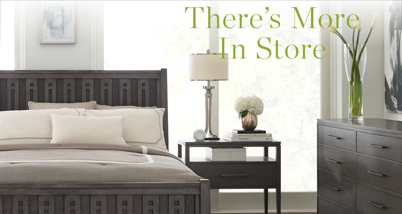 Stickley shopify hero image