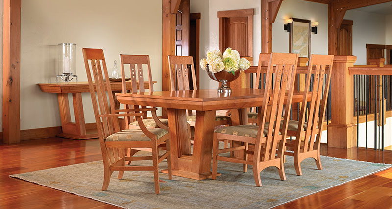Stickley Dining Room Tables And Kitchen Tables