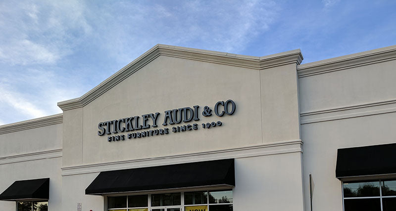 Stickley Audi in East Hanover, NJ