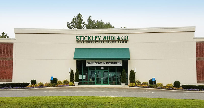 Stickley Audi Store in White Plains, NY