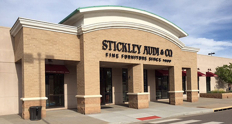 Stickley Audi Englewood, CO Store