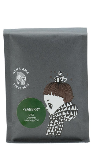 PEABERRY ( 250g )
