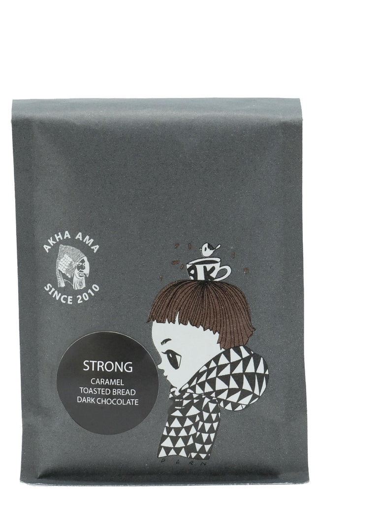 STRONG ( 250g )