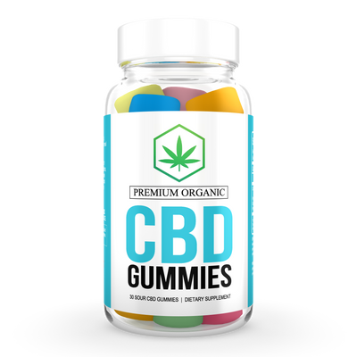 ADVANCED CBD OIL GUMMIES