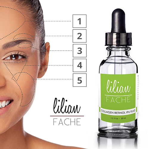 COLLAGEN RETINOL IP6 SERUM