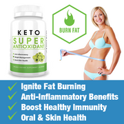 KETO SUPER ANTIOXIDANT