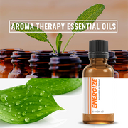 AROMATHERAPY ESSENTIAL OIL - ENERGIZE