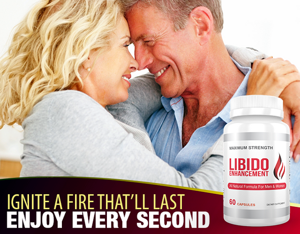 LIBIDO ENHANCEMENT