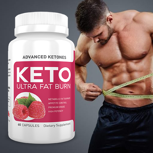 KETO ULTRA FAT BURN ADVANCED KETONES