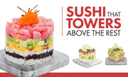 The Original Sushi Tower® | Add-On Component | CIRCLE