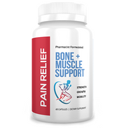 BONE & MUSCLE SUPPORT