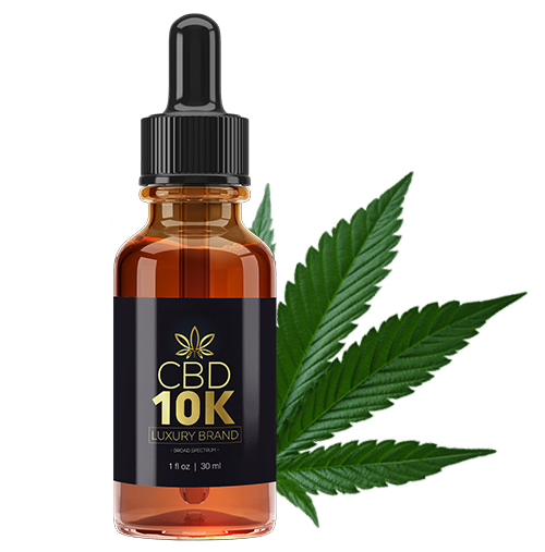 CBD10K LUXURY BRAND