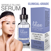 HYALURONIC ACID TOPICAL SERUM