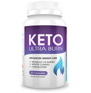 KETO ULTRA BURN (Just Pay S&H)