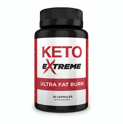 1 FREE BOTTLE | KETO EXTREME | Just Pay S&H