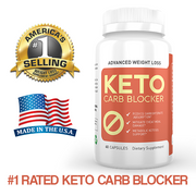 KETO CARB BLOCKER