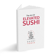 Sushi Tower® | RECIPE BOOK