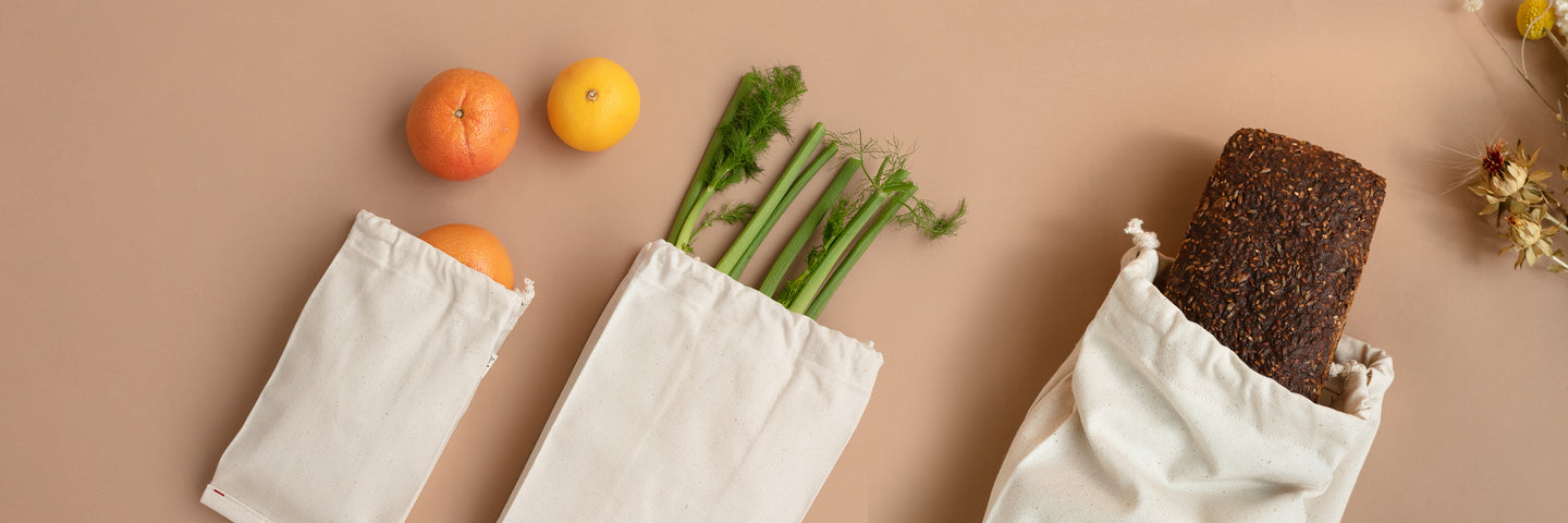 Bread & Produce Bags