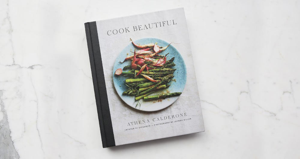 Aplat + Athena Calderone Cook BEAUTIFUL
