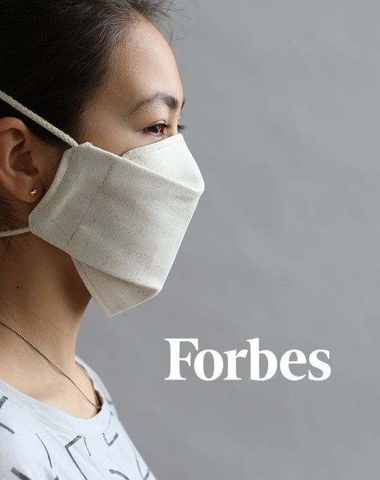 30+ Fashion Brands Pivoting To Make Stylish Coronavirus Masks