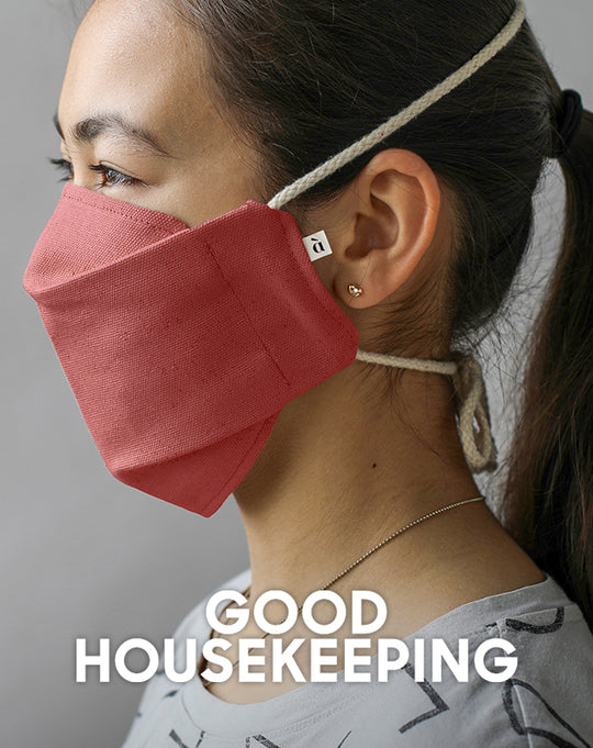 These Sturdy Face Masks Will Help You Brave the Cold