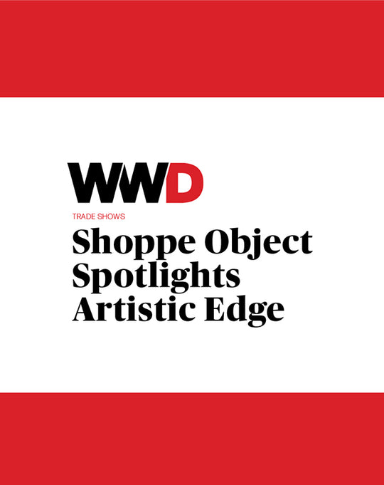 In Focus: Business Insights Shoppe Object Spotlights Artistic Edge