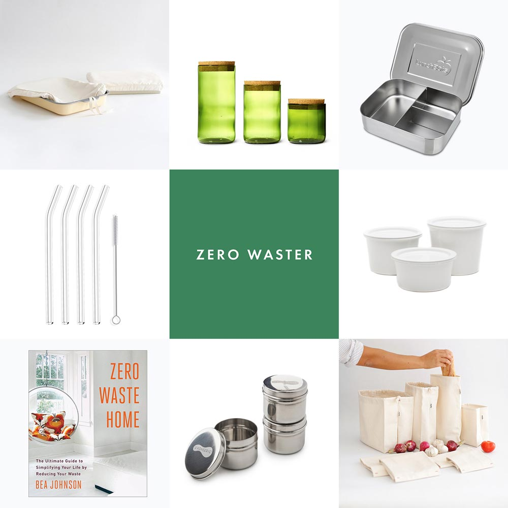 Aplat Zero Waster Gift Guide