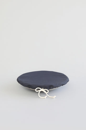 Couvre-Plat Large Bowl Cover | Navy