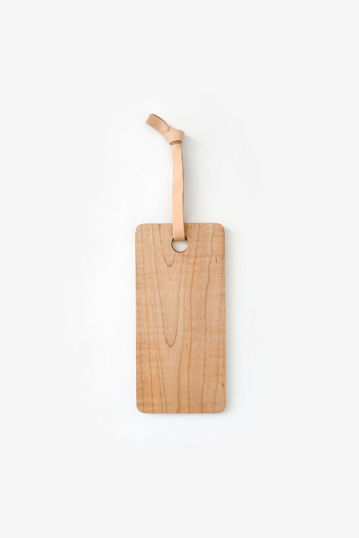 Petit Bois Pocket Cheese Board