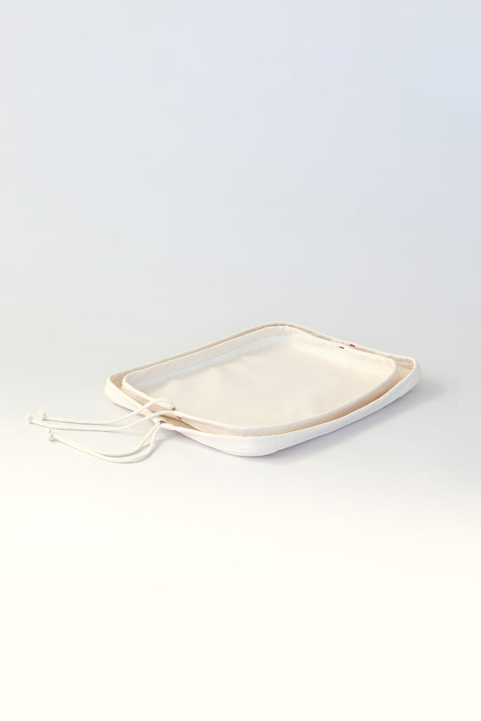 Couvre-Plat Rectangle Kit