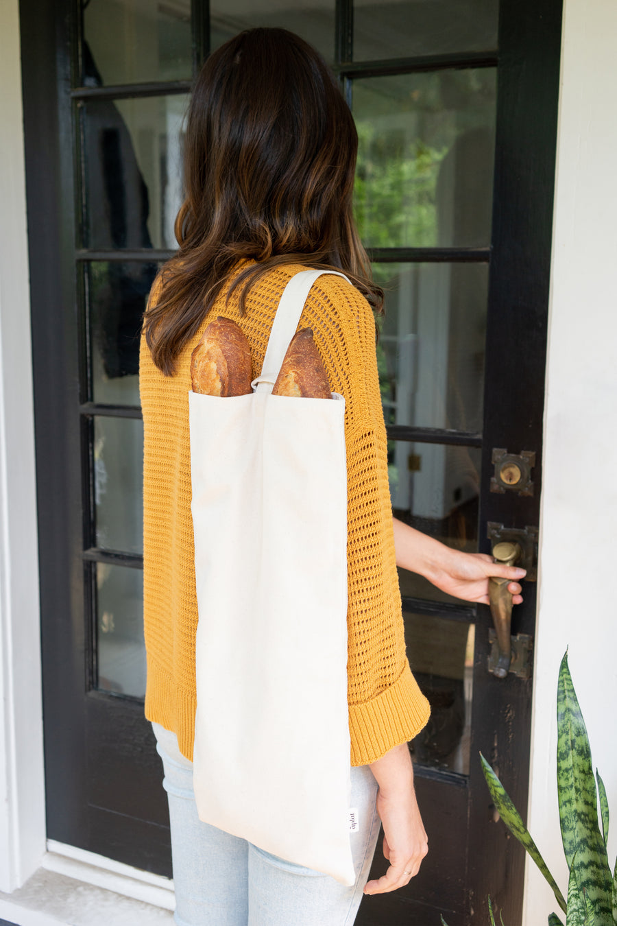 Baguette Tote | Slightly Imperfect