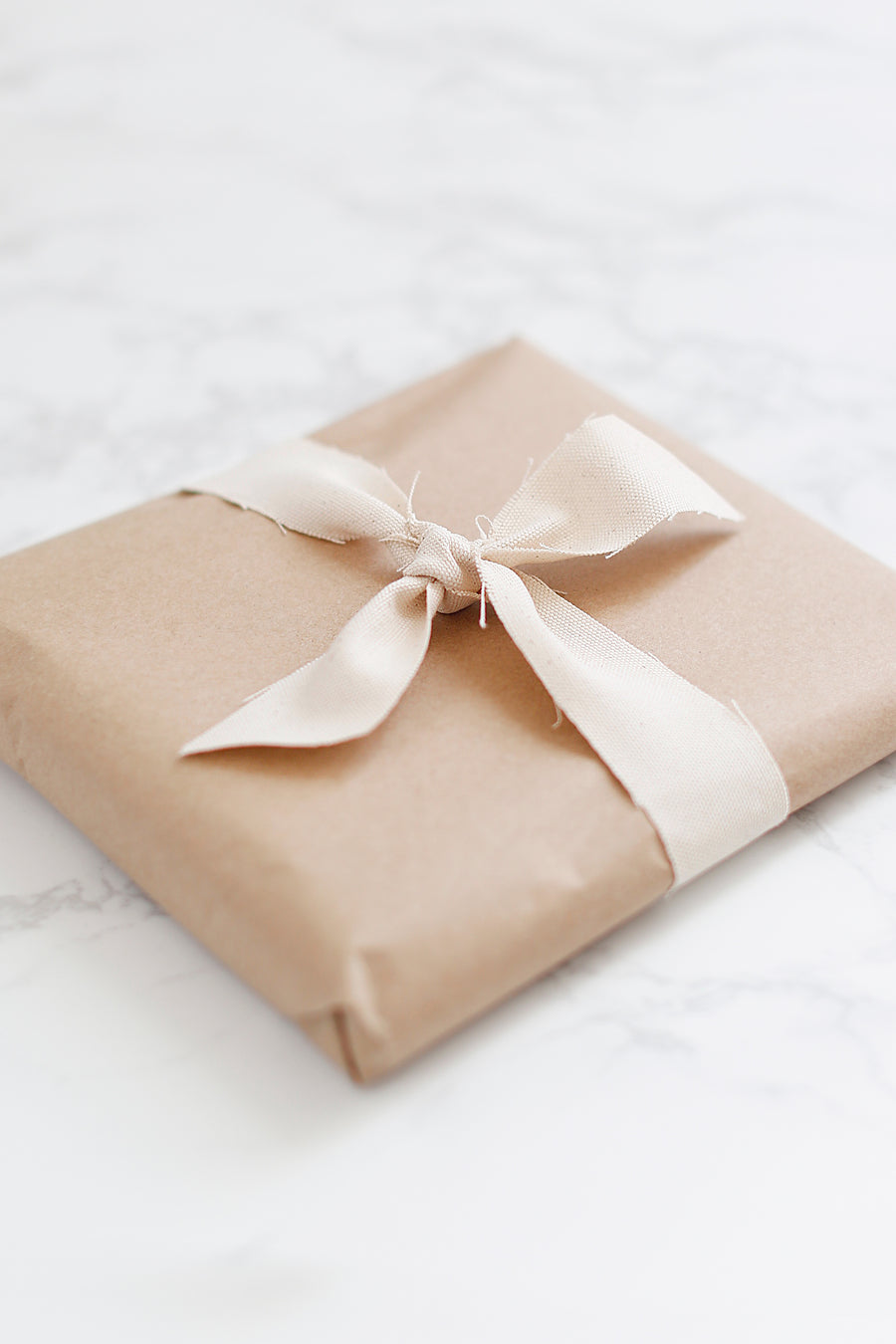 Eco Gift Wrap + Card