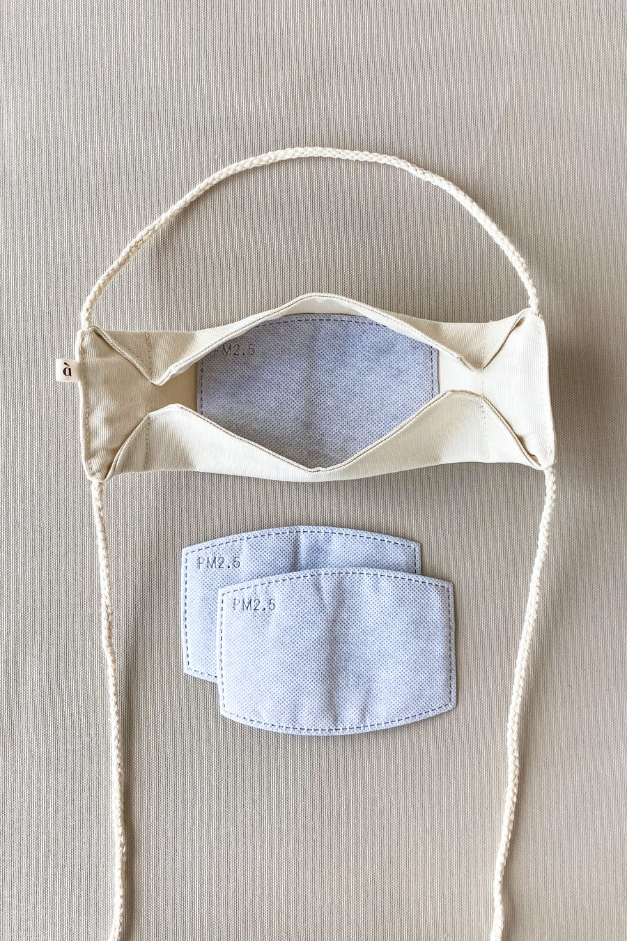 Reusable Cotton Face Mask - Over Head
