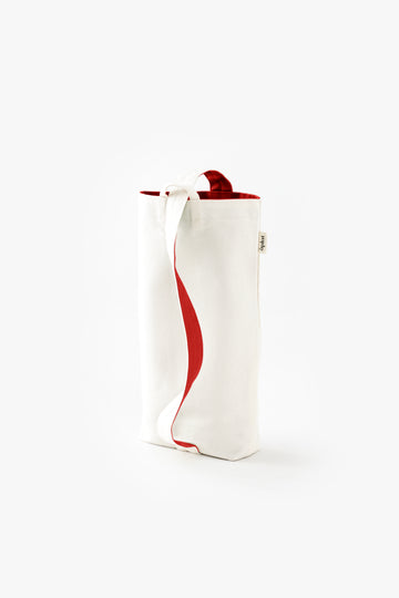 Vin Two Bottle Wine Tote | Slightly Imperfect