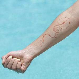The Bachelorette Party Henna Kit