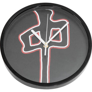 RDS WALL CLOCK GRANDE