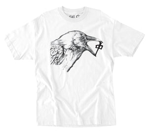 RDS T-SHIRT CROW