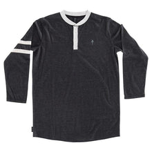 Load image into Gallery viewer, RDS L/S HENLEY STRIPES